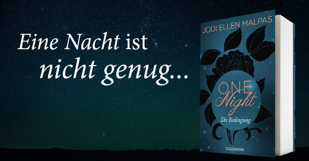Jodi Ellen Malpas - One Night